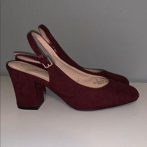 Cato heels!